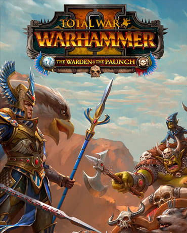 Total War: WARHAMMER II – The Warden and the Paunch